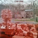 The History of Joanna Furnace - Berks County, PA