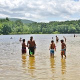Laurel Lake named best lake in Pennsylvania