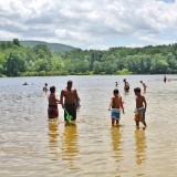 Laurel Lake named best lake in Pennsylvania