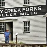 Ma & Pa Railroad Heritage Village - Muddy Creek Forks, PA