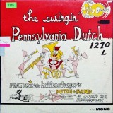 AUDIO | Heffenstreger's Dutch Band: The Swingin' Pennsylvania Dutch