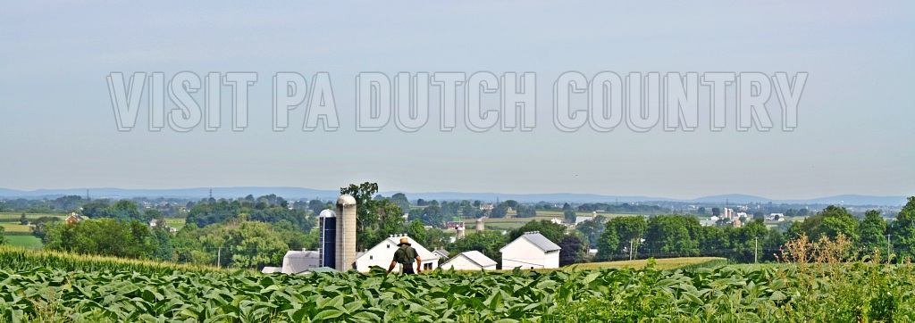 Visit PA Dutch Country
