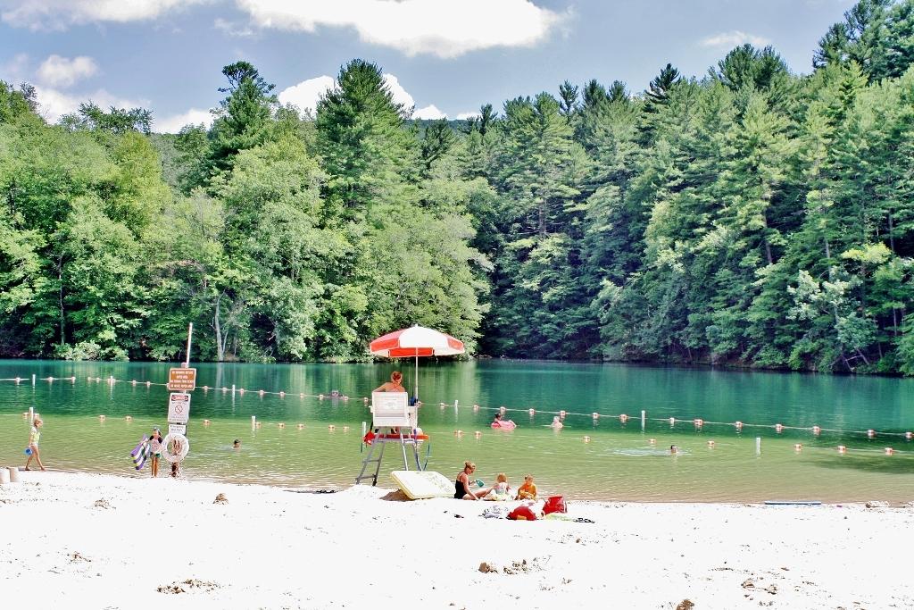 Fuller Lake - Cumberland County, PA