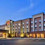 Hampton Inn And Suites York South| #1 Rated Hotel in York County, PA