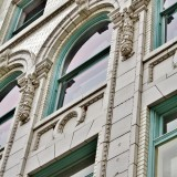 Architecture of Lancaster - Lancaster County, PA