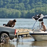 PHOTOS |Boating & Waterskiing on Lake Aldred at Pequea Creek – Lancaster County, PA