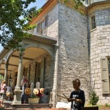 Harris-Cameron Mansion - Harrisburg, PA