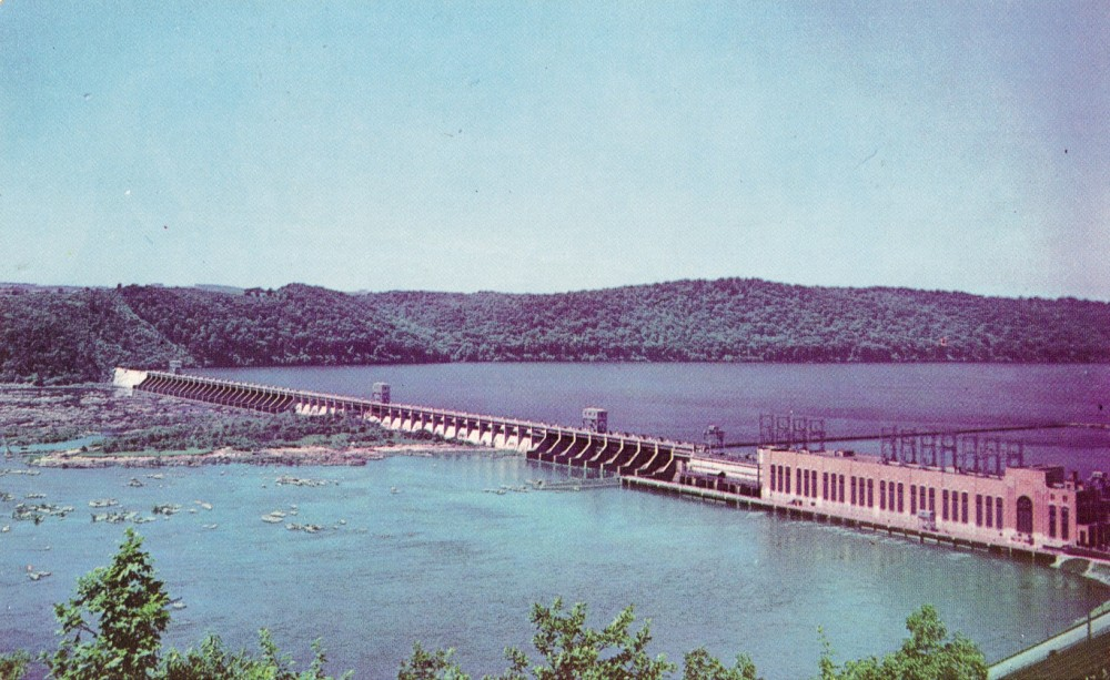 Safe Harbor Dam | Visit PA Dutch Country