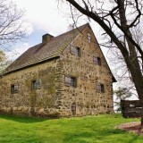PHOTOS | Hans Herr House – Willow Street, PA