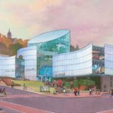 Monterey Bay Aquarium developer hired for Easton Da Vinci Science City