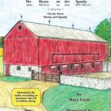 Kutztown author Mary Laub writes picture book in Pennsylvania Dutch language